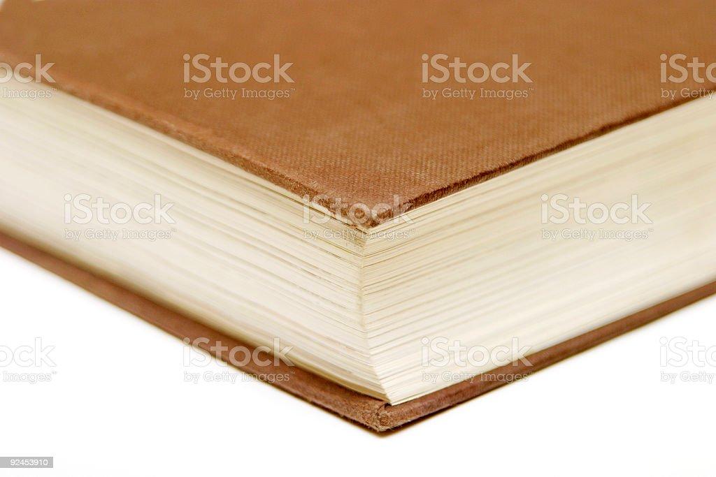 Book Corner royalty-free stock photo