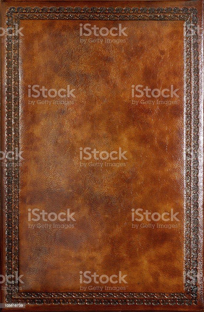 Book Cover stock photo