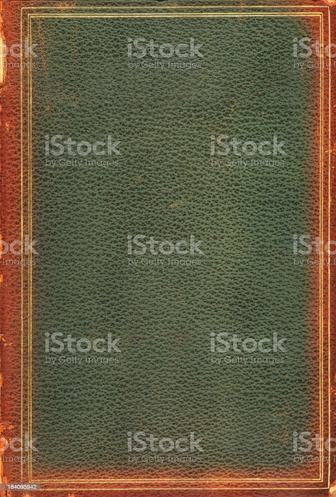 book cover royalty-free stock photo