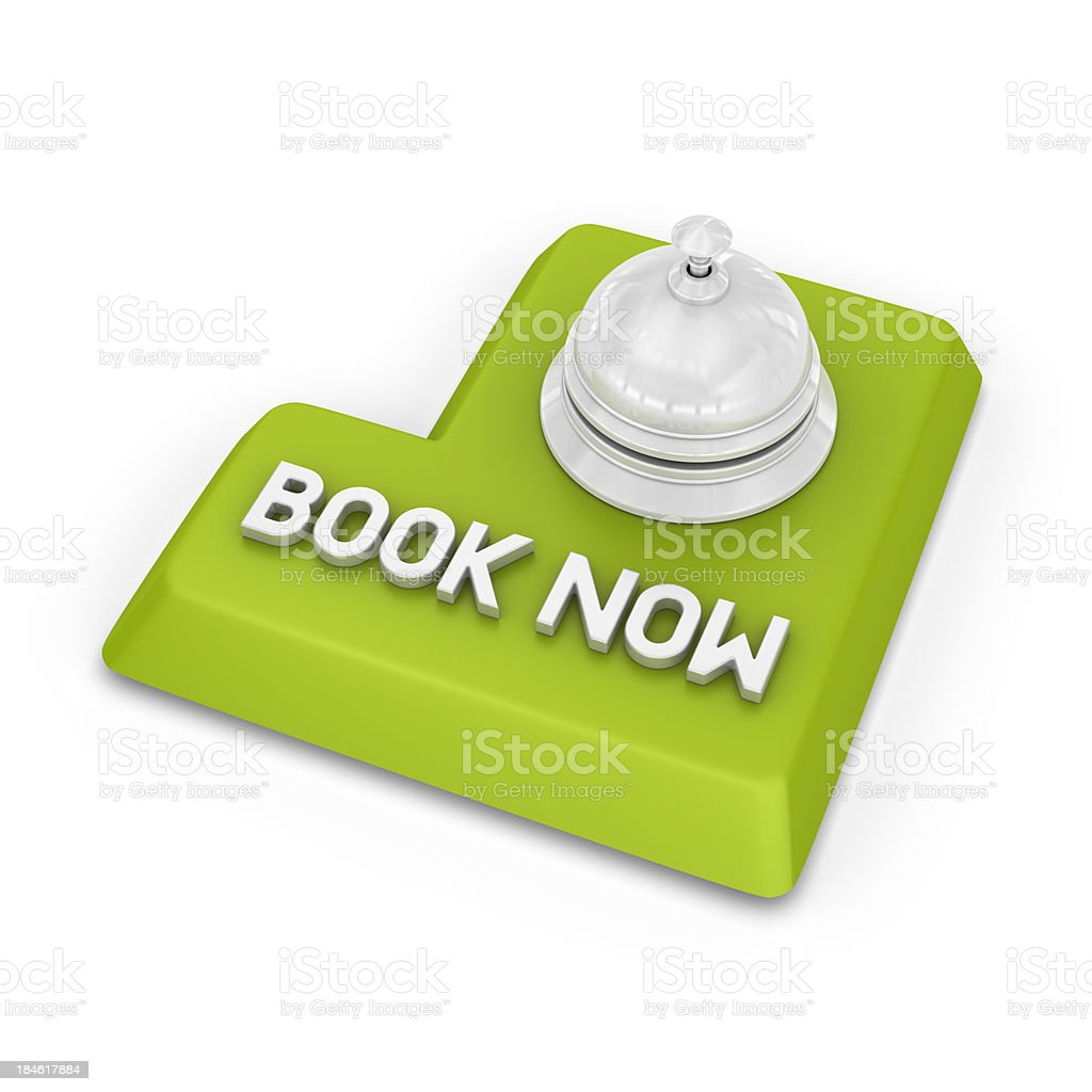 book now enter key royalty-free stock photo