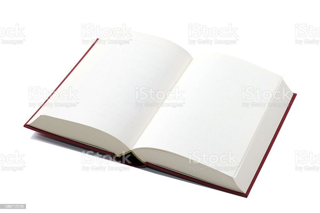 book open royalty-free stock photo