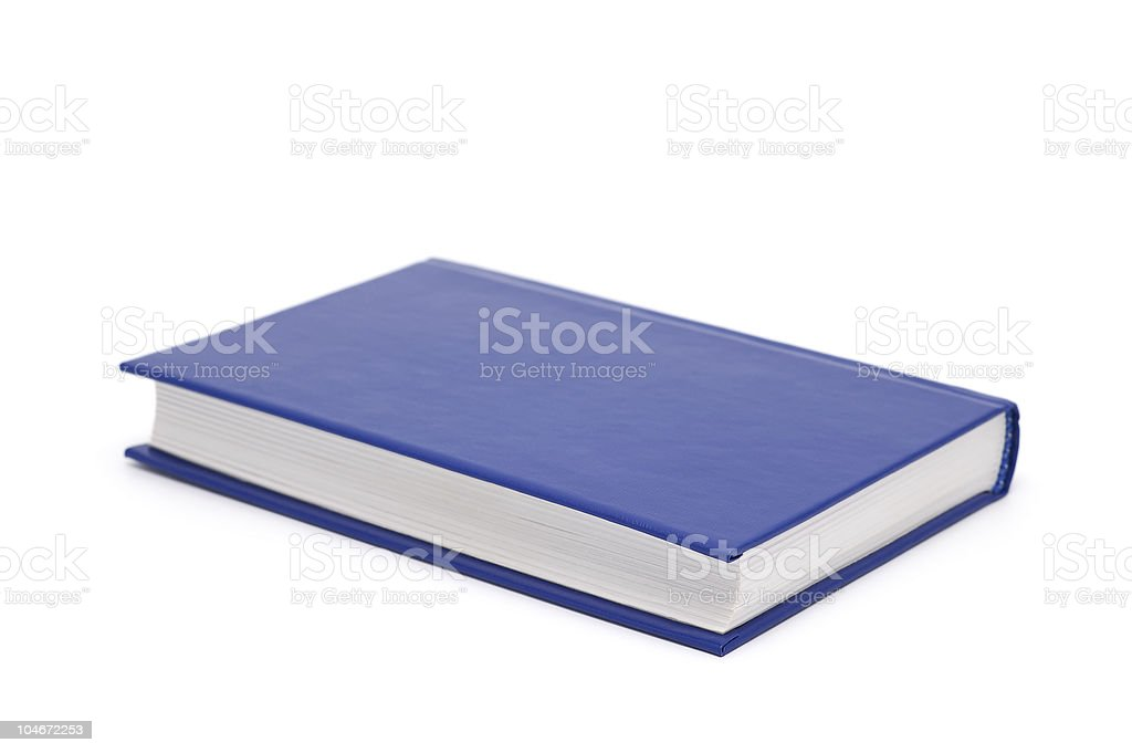 Book. royalty-free stock photo