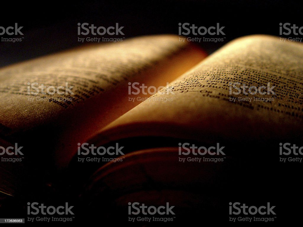 Book royalty-free stock photo