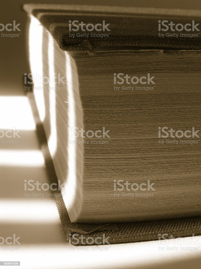 book1 royalty-free stock photo