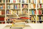 Books as a  present