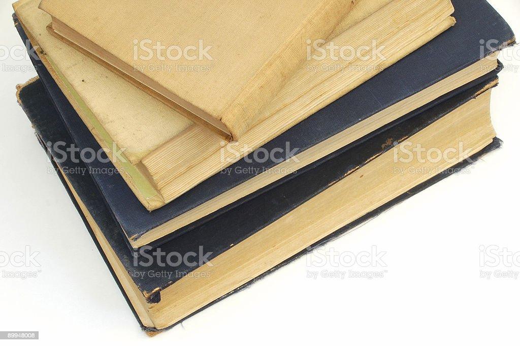 books # 2 royalty-free stock photo