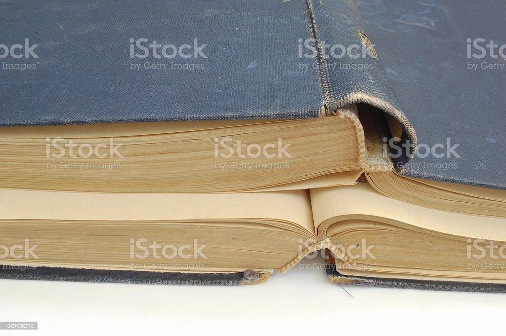 books # 4 royalty-free stock photo