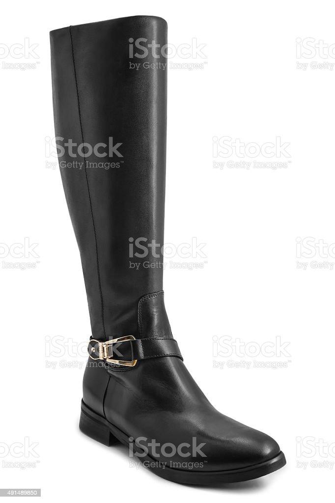 Boot stock photo