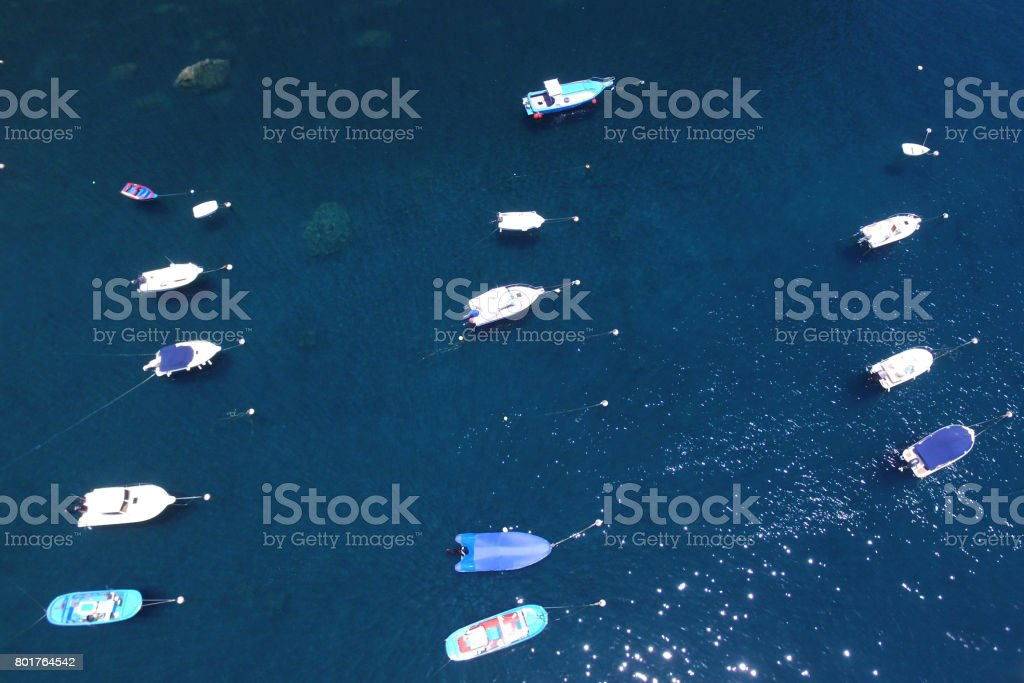 boote stock photo