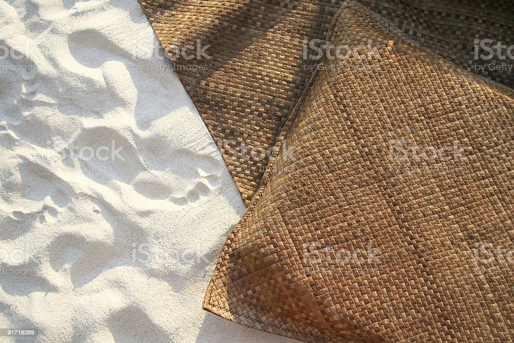boracay beach royalty-free stock photo