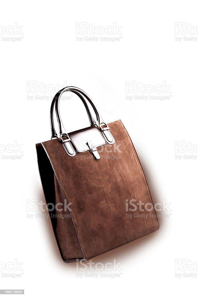 borsa elegante royalty-free stock photo