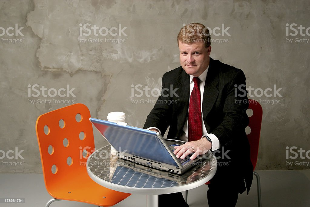 Bothered. royalty-free stock photo