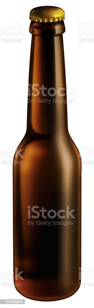 Bottle stock photo