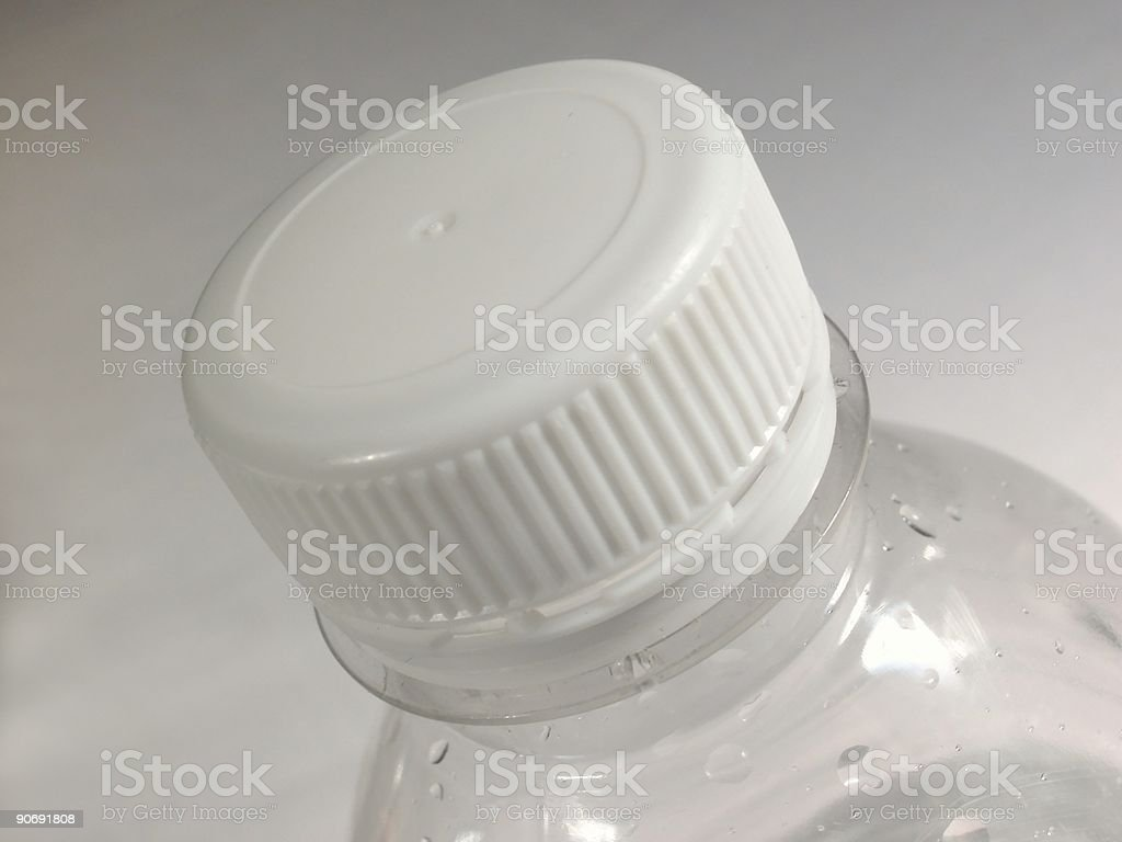 bottle top royalty-free stock photo