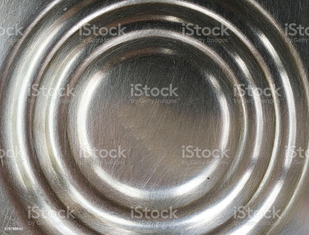 bottom pot texture stock photo