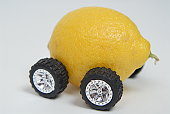 Bought another lemon