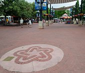 Boulder Time Capsule Project, Pearl Street Mall