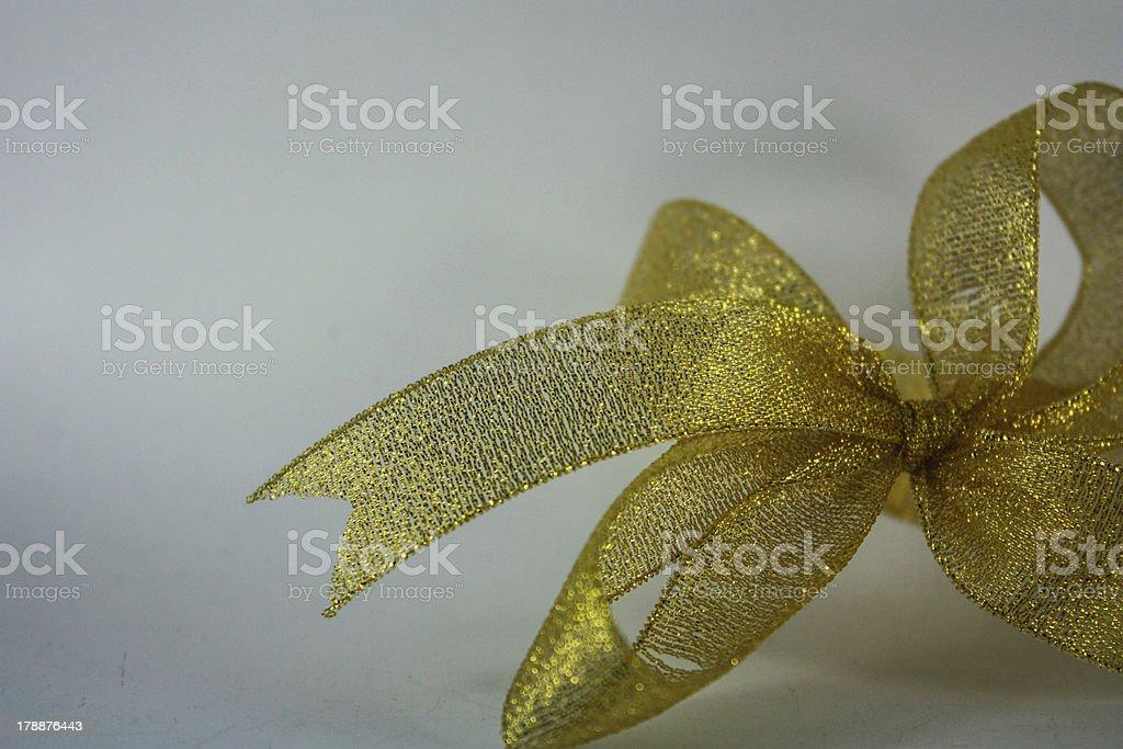 bow royalty-free stock photo