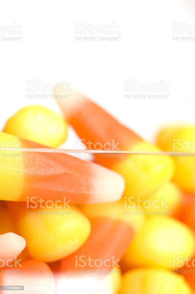 bowl of candy royalty-free stock photo