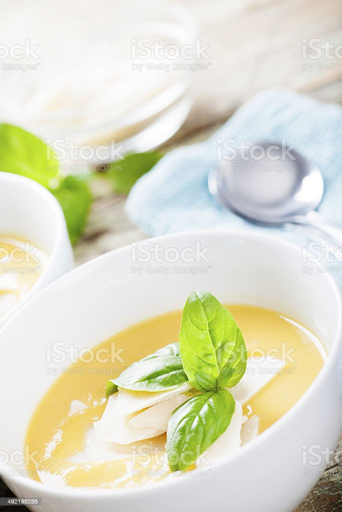 Bowls Of Goodness stock photo
