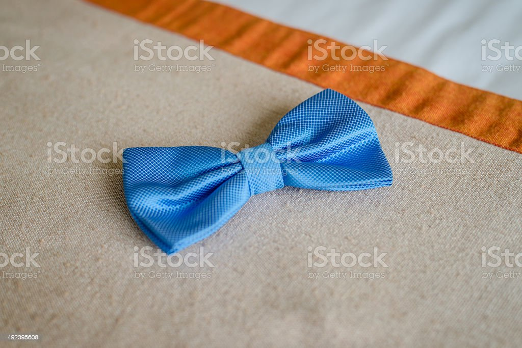 bowtie stock photo
