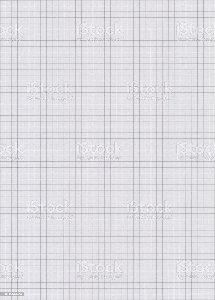Box Pattern Paper stock photo