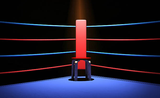 Empty Boxing Ring Download