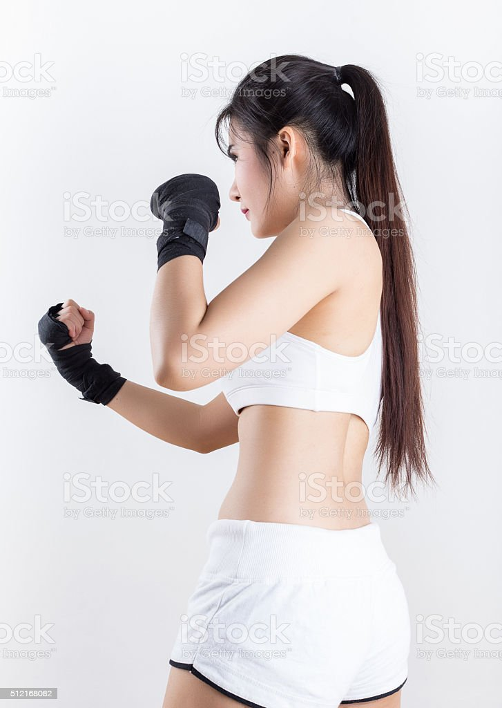erotic boxing