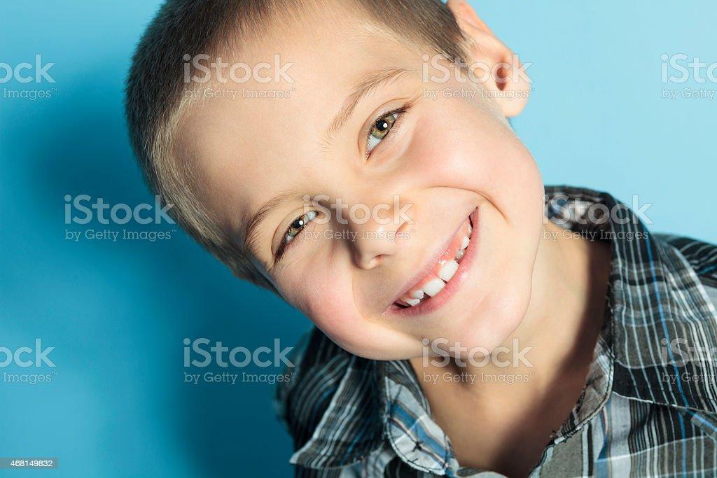 boy background behind stock photo