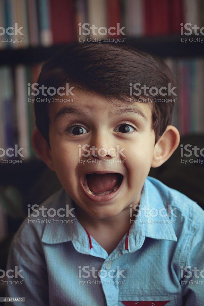 Boy stock photo