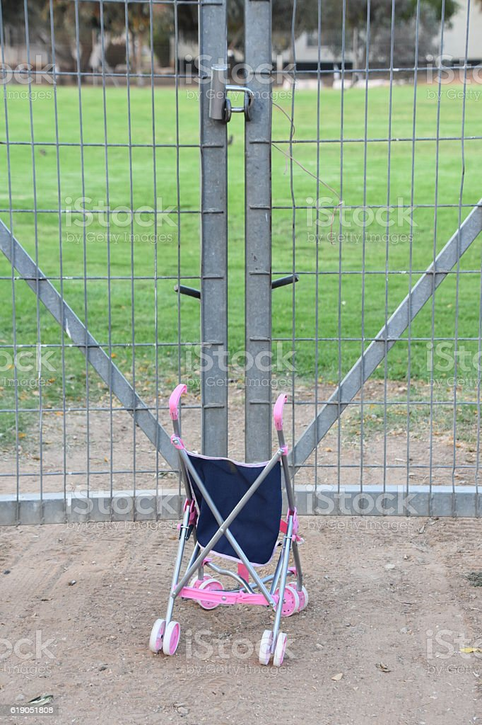 boycott and exclusion Concept stock photo