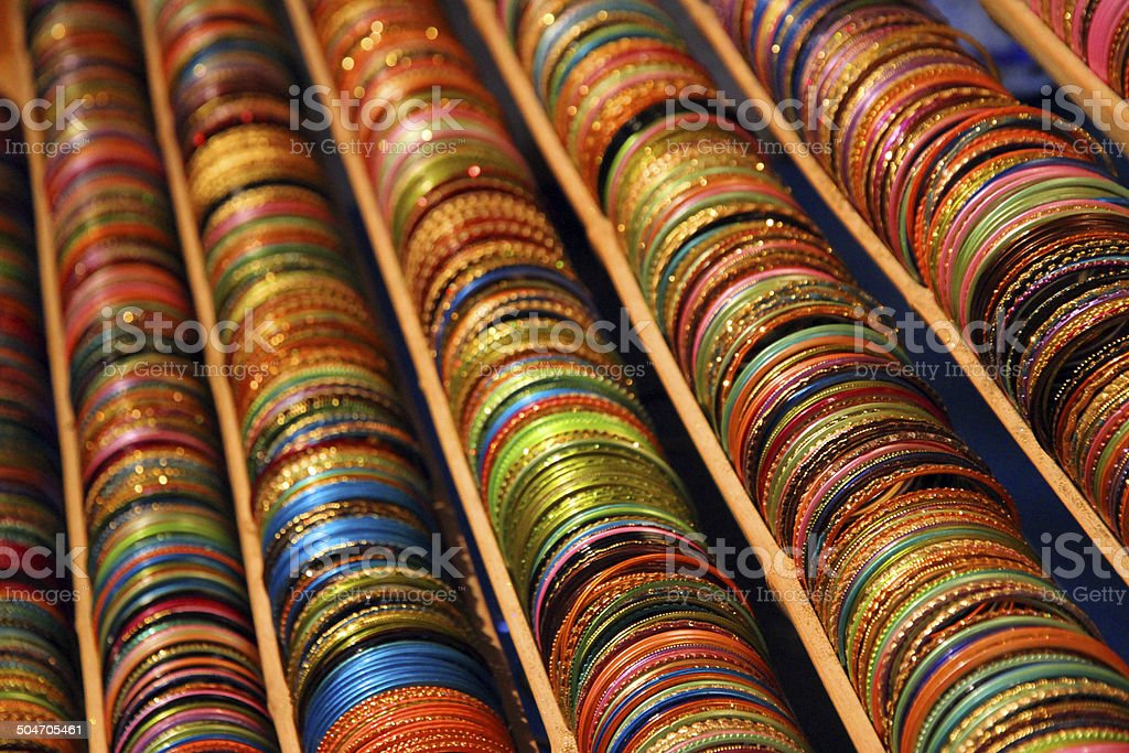 Bracelet Lines royalty-free stock photo