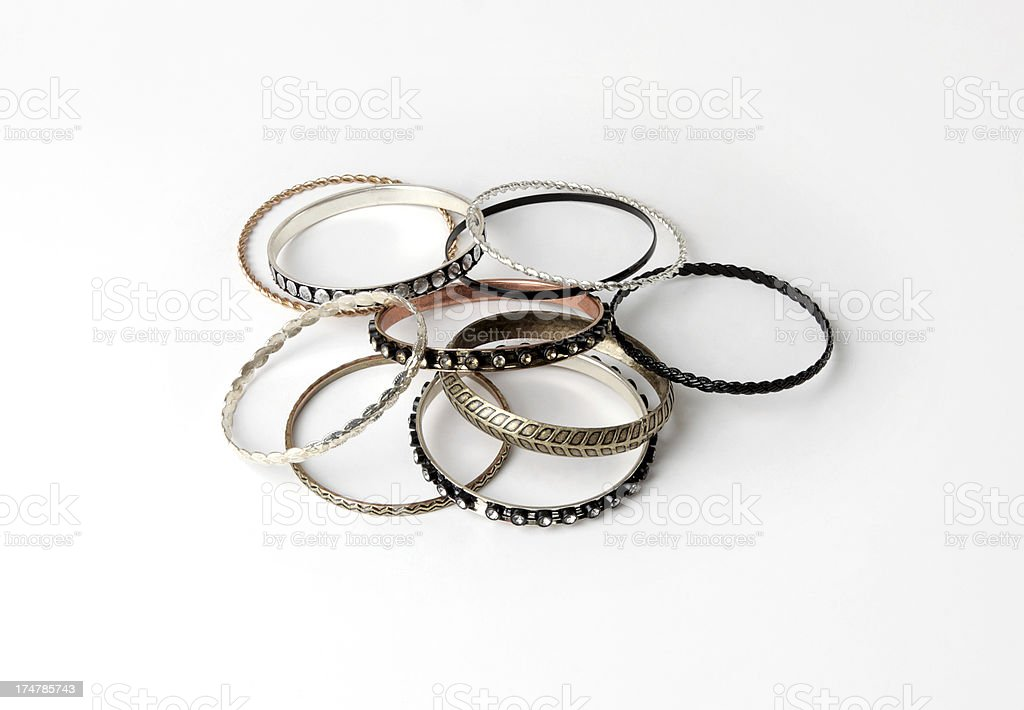 Bracelet (Click for more) stock photo