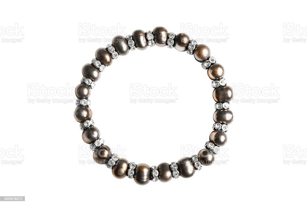 Bracelet stock photo