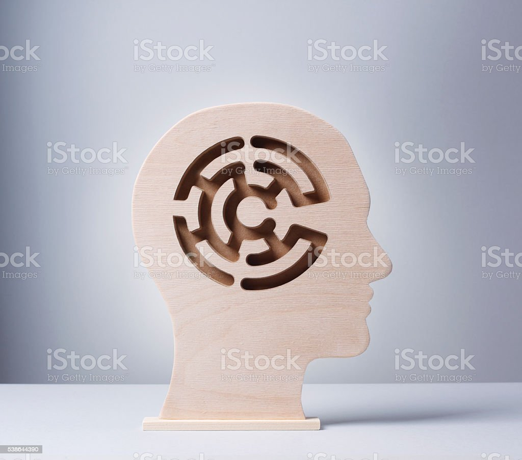 Brain Concept stock photo