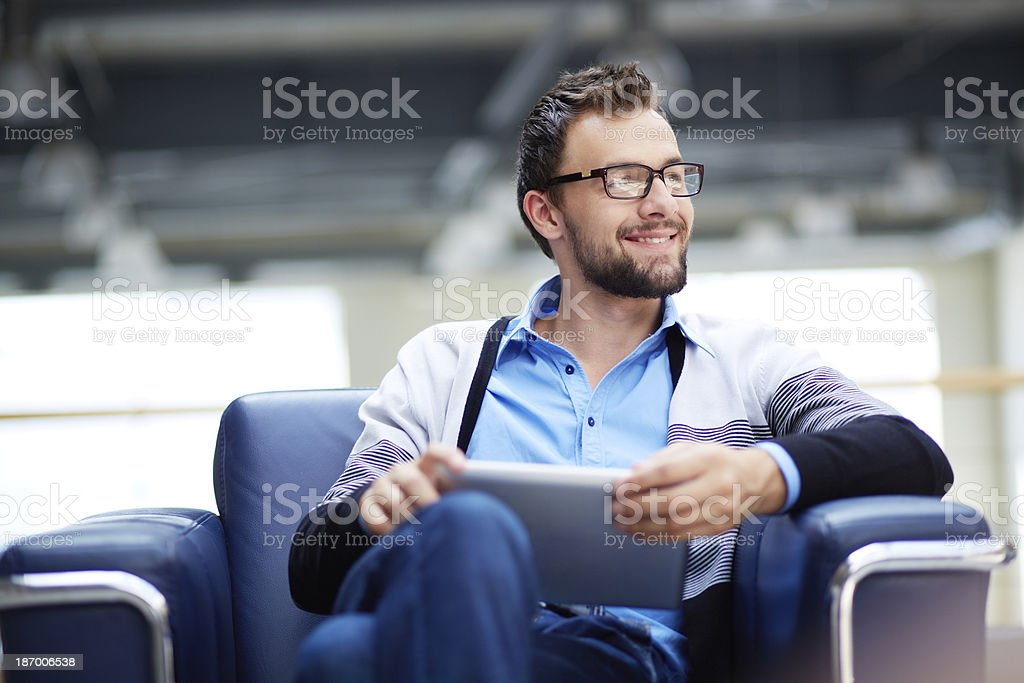 Brainstorming stock photo