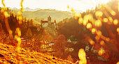 Bran Castle, Transylvania, Romania