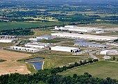 Brantford industrial