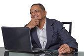 Brazilian businessman