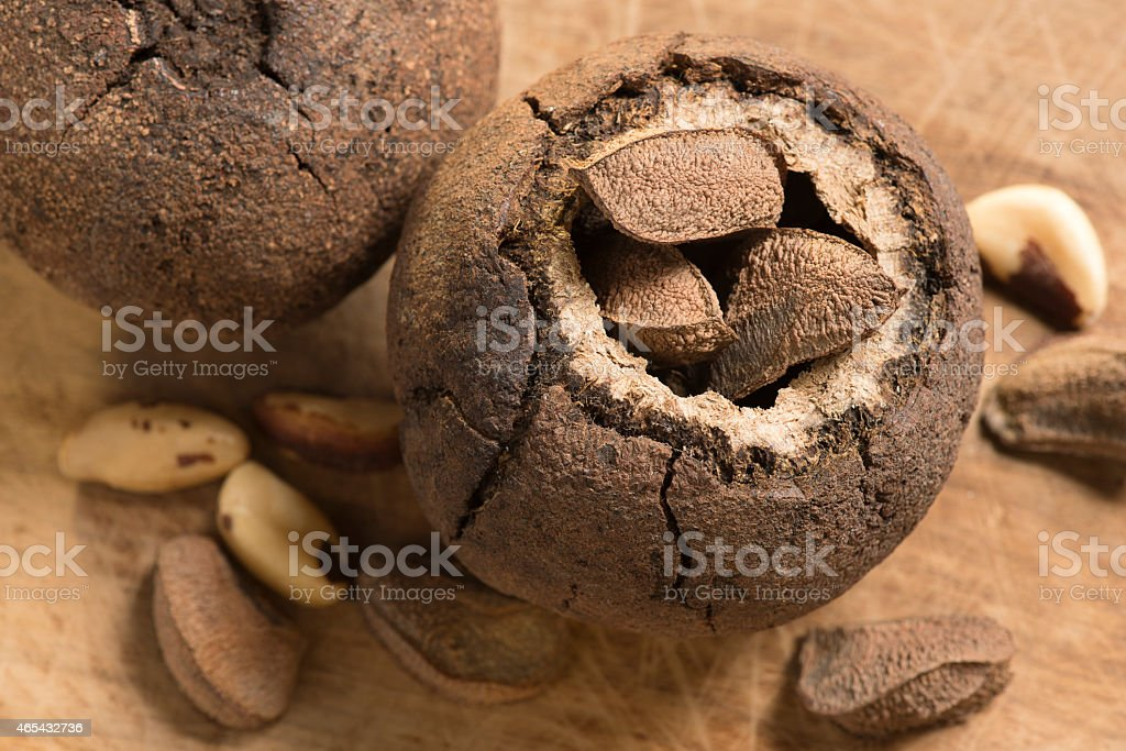 Brazilian cuisine stock photo
