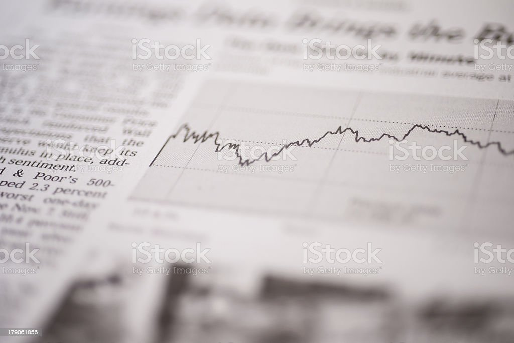 Brazilian Economy stock photo