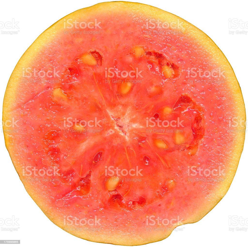 Brazilian guava! stock photo