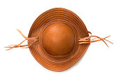 Brazilian leather hat, typical of the northeast Brazilian people