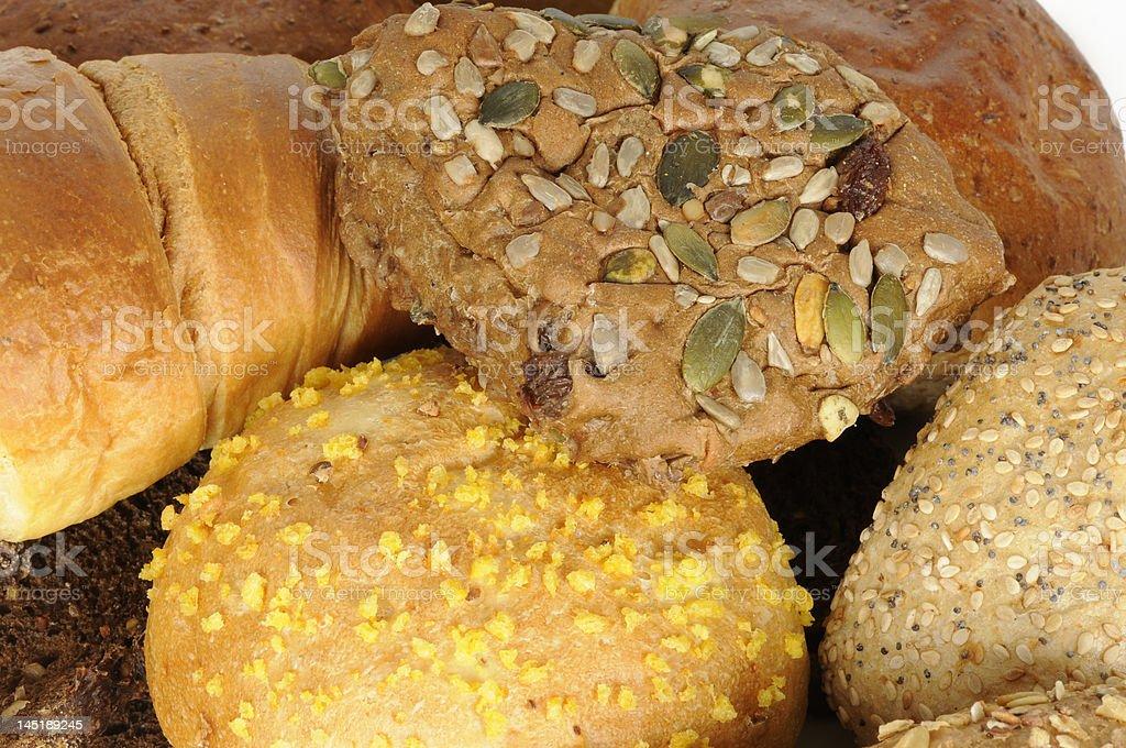bread close-up royalty-free stock photo