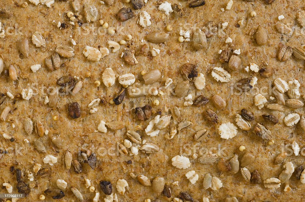 Bread close-up royalty-free stock photo
