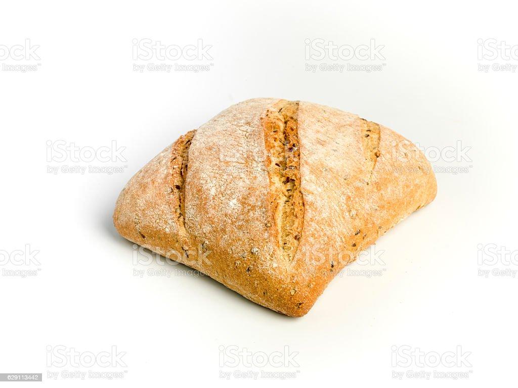 bread love stock photo