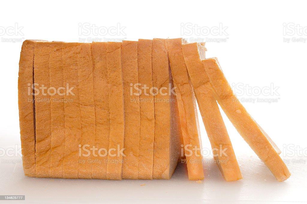 Bread stock photo