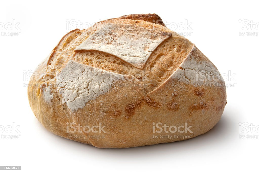Bread: stock photo