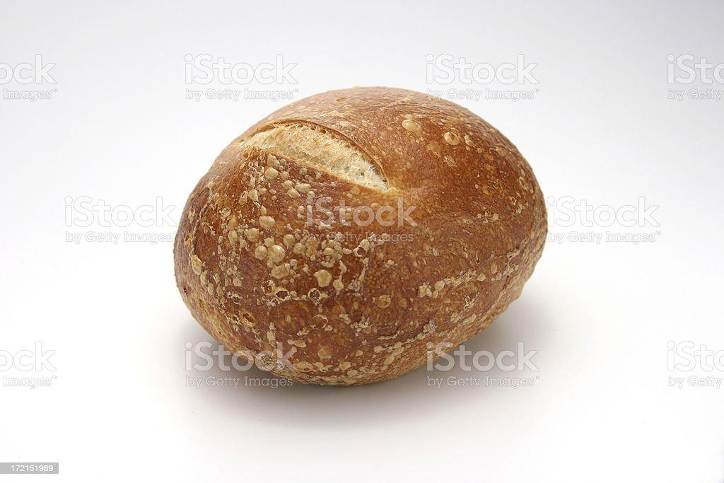 Bread Roll royalty-free stock photo