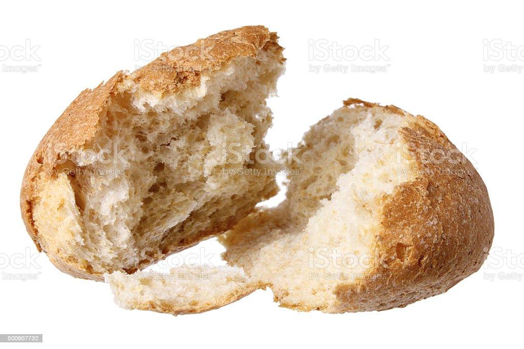 Bread Roll stock photo